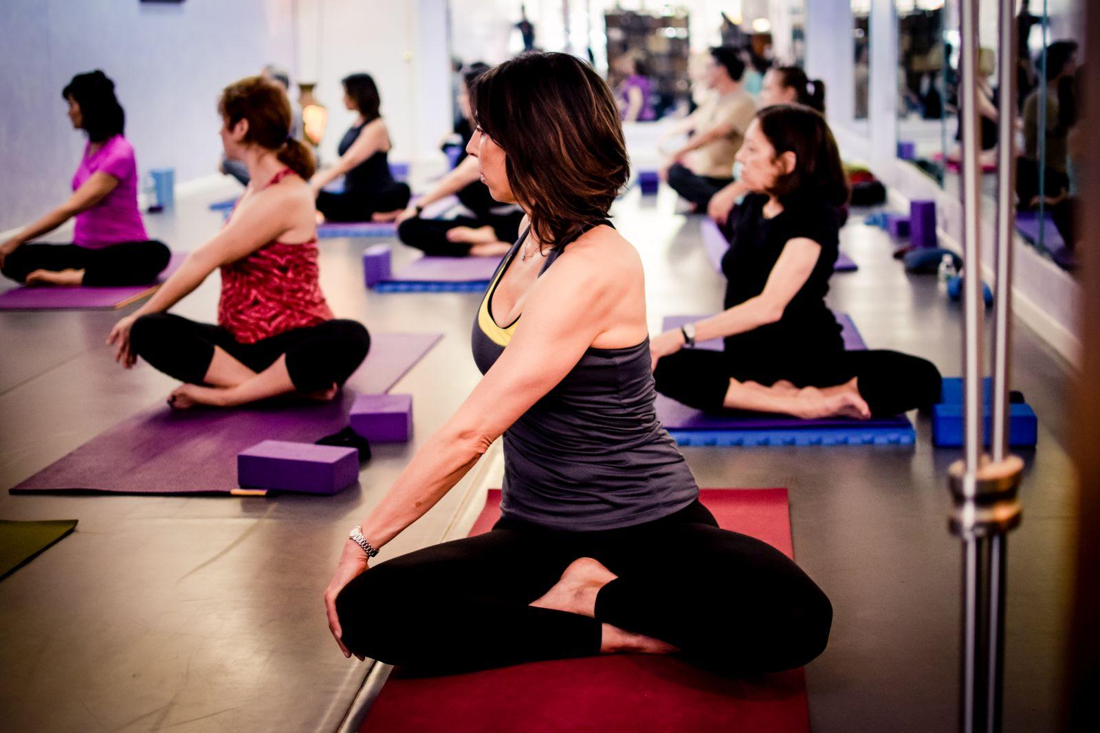 Yoga Pilates Tai Chi Wantagh Ny